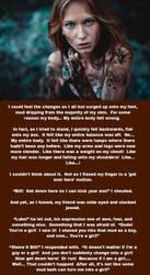 Mud Bath by AoideMuse