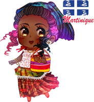 Martinique redesign pt 2-Casual clothes by Prateh-Kampuchea