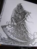 Death by Morkt