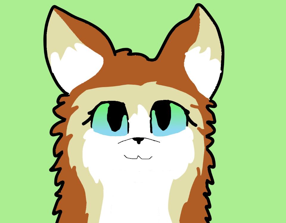 Wolf (Profile Pic) by Mausuban
