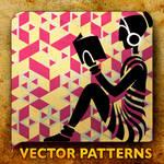 Vector Patterns. READ iT