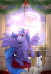 NewYear Luna [poster]