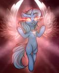 Powerfull Trixie