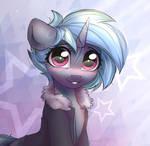 commision pony OC