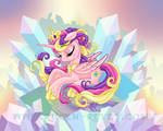 TEARS IN THE CANTERLOT CAVES