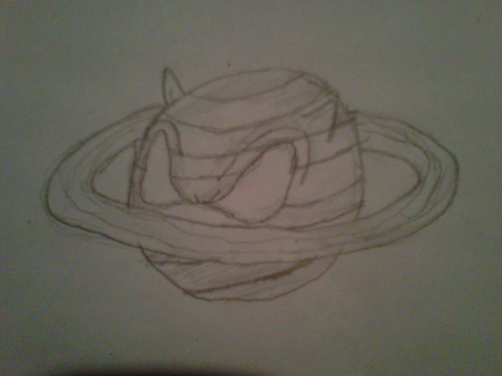 drawing of sonic indigo asteroid in sonic 2013 by ...
