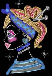 Glam girl Profile
