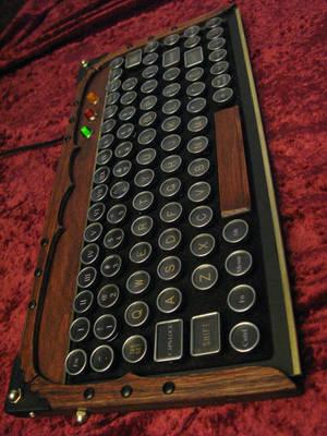 Paradox Keyboard