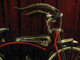 Suicide Bike