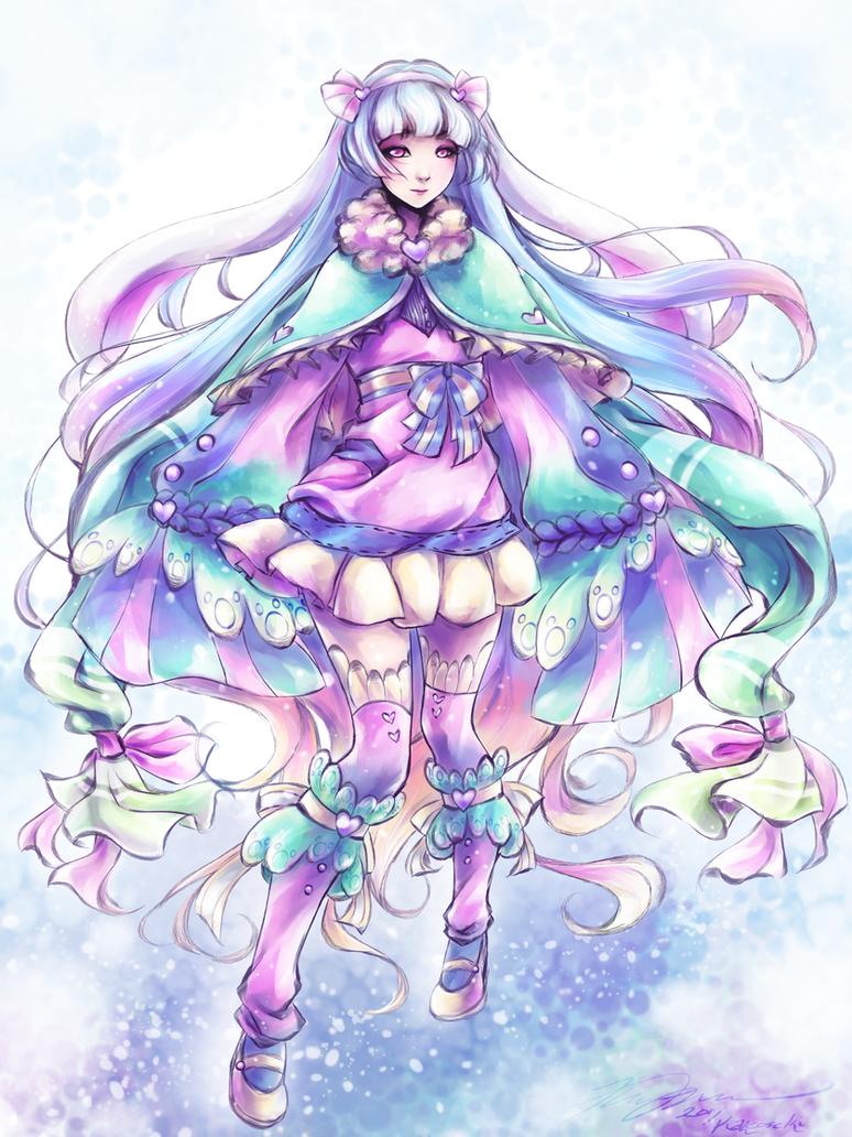 Gift Ailythe by Kazeoseki