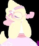 Cute Alphys