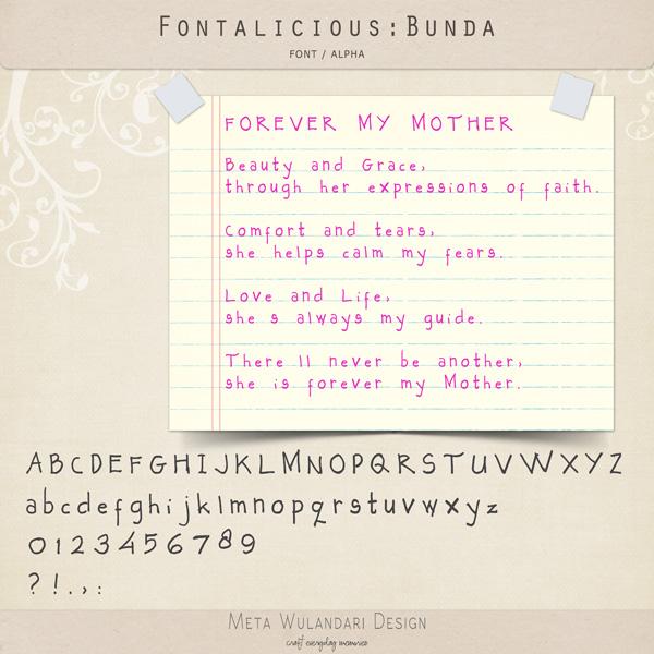 Bunda by MizzKitten21