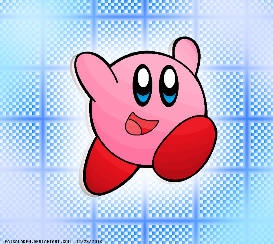 Kirby Triples the POWER by FaisalAden