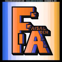 FA Initials/Symbol Profile