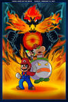 Bowser's Fury!