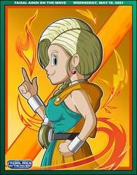 Bianca Whitaker (Dragon Quest V)