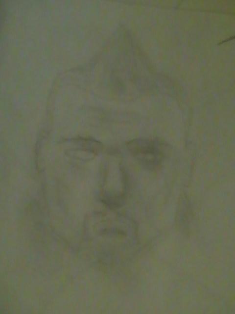 Face by CayleRose