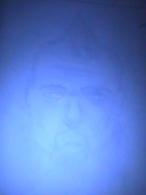 Face - 2006. by CayleRose