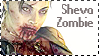 Sheva Zombie - Anti HER by Moon-do-not-disappea