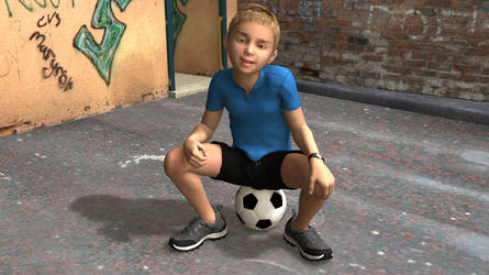 Soccer-Fabi
