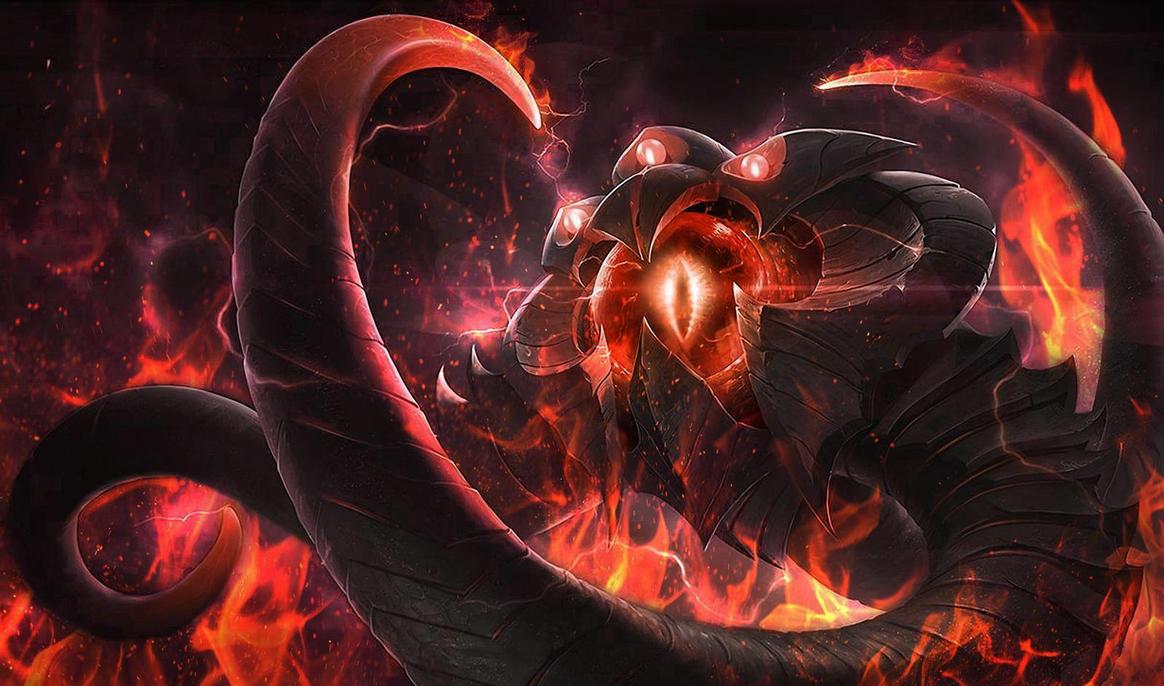 Evil'Koz by Dexistor371