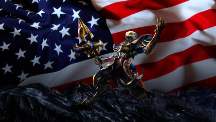 Captain Azir by Dexistor371
