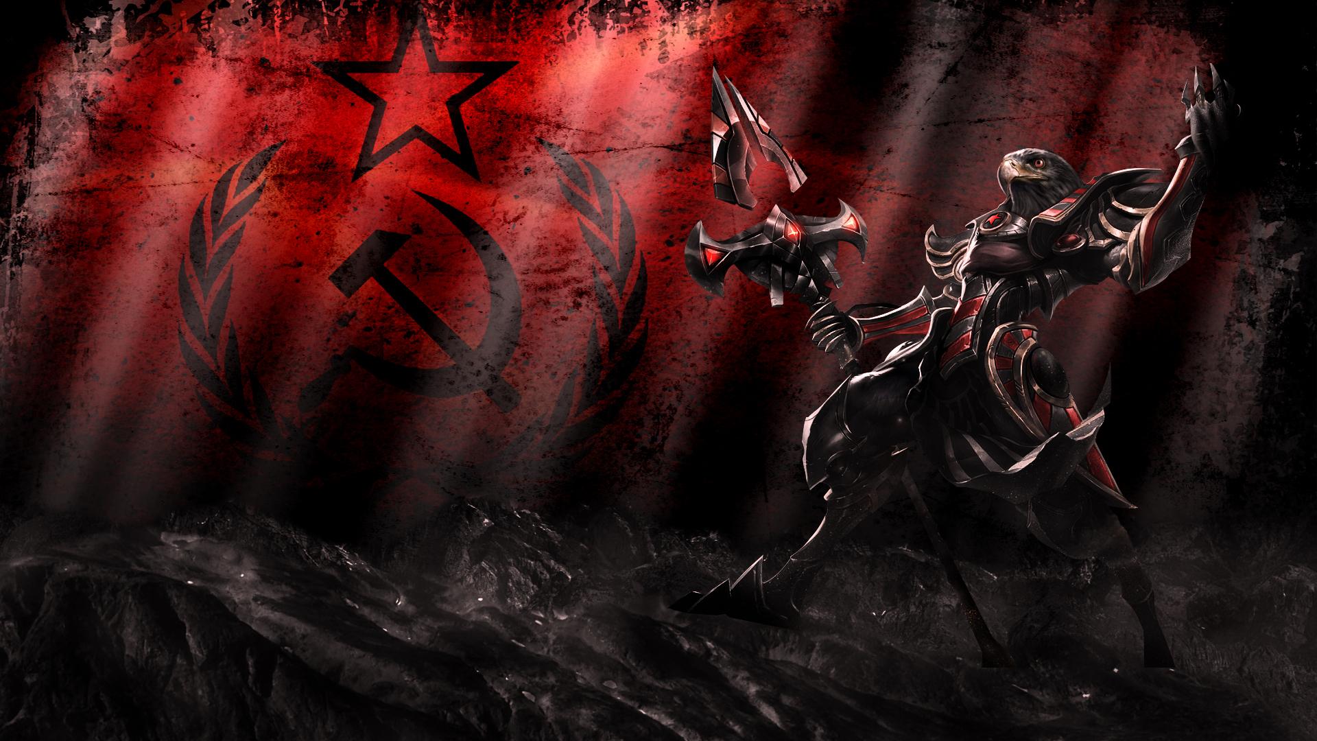 Dark Captain Azir by Dexistor371