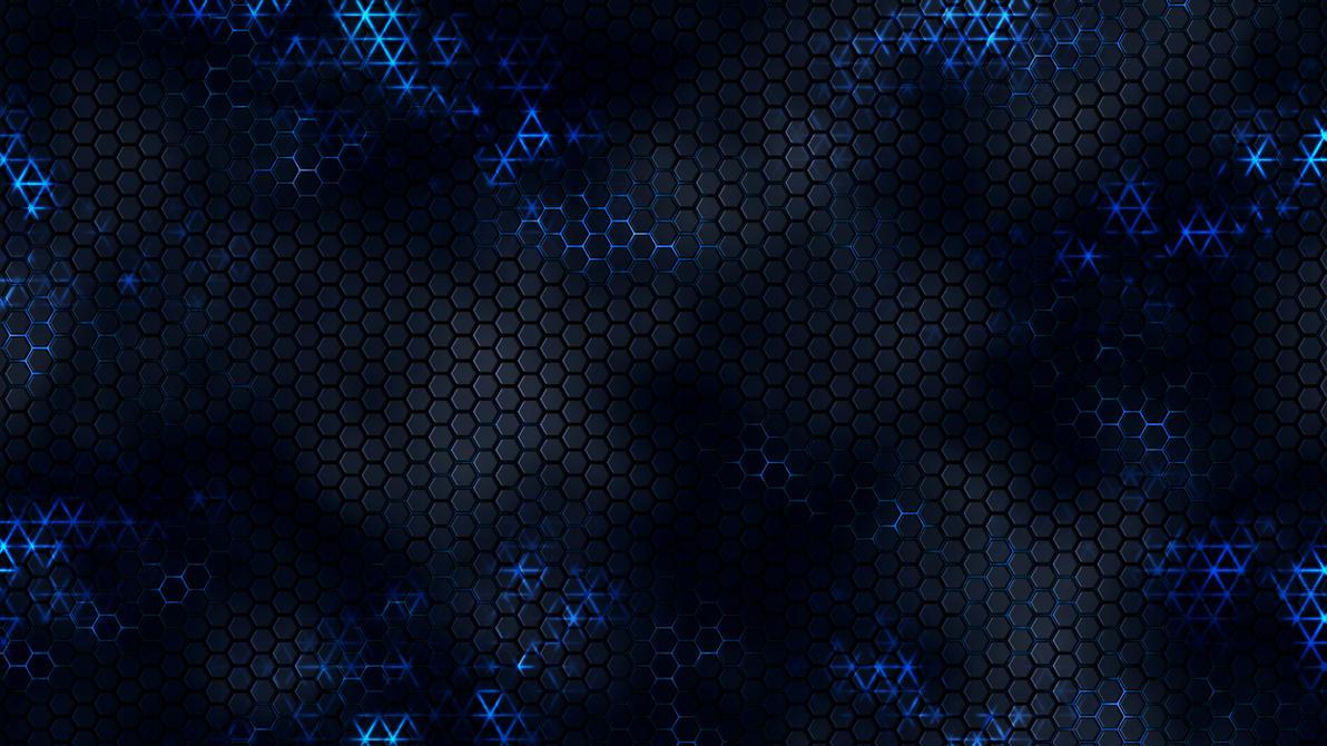 Grey Goo - pattern wallpaper by Dexistor371