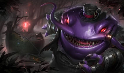 Unholy Tahm Kench