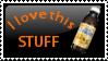 Snapple Stuff Stamp by Drake09