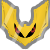 Giratina Badge