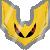 Giratina Badge by Drake09