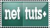 NET tuts+ Fan Stamp by Drake09