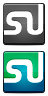 StumbleUpon Social Media Icon by Drake09