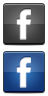 Facebook Social Media Icon by Drake09