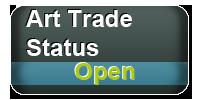 Art Trade Open Button by Drake09