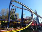 The Mantis Coaster