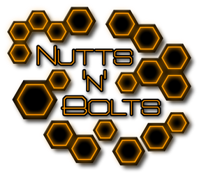 Nutts'n'Bolts deviantID by NuttsnBolts