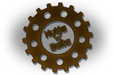 Nutts'n'Bolts Logo by NuttsnBolts