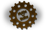 Nutts'n'Bolts Logo