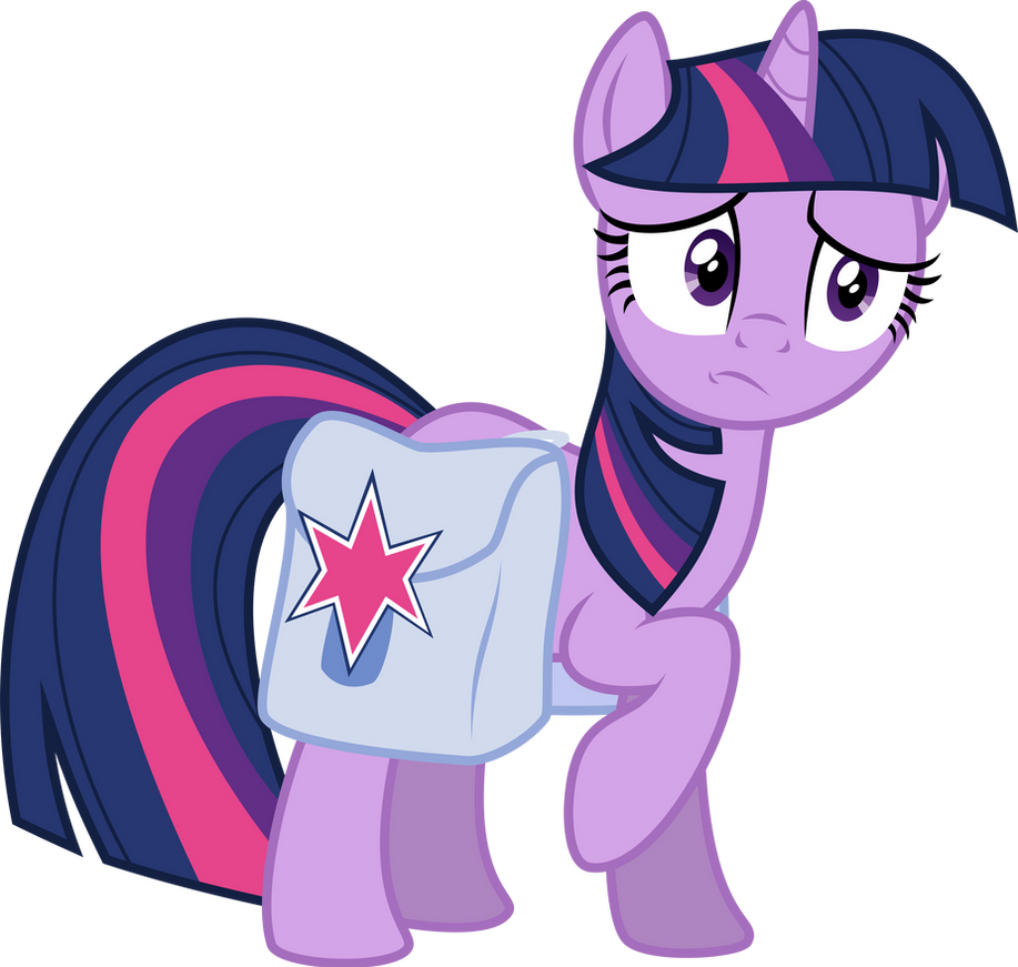 Curious Twilight Vector by Yetioner
