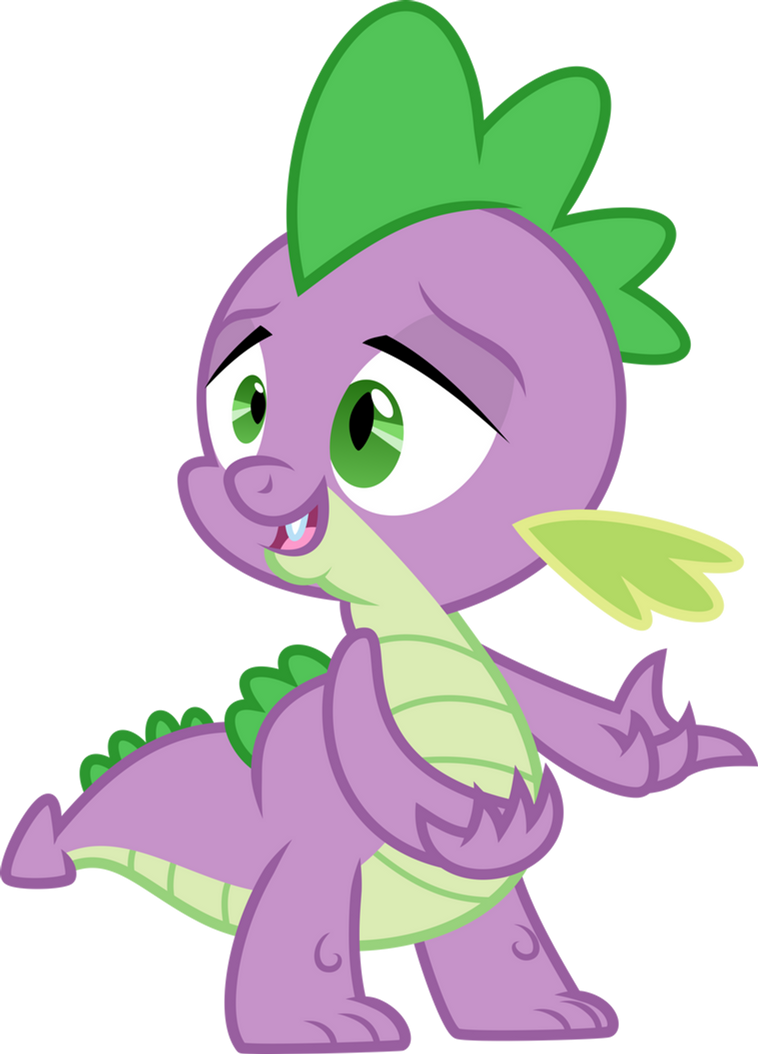 Spike: Here you go by Yetioner
