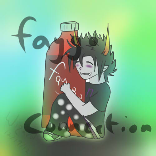 gamzee faygo - photo #29