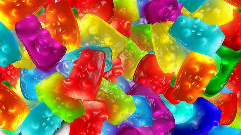 Gummy Wrap by OnyxSabre