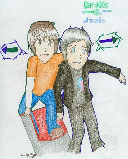 http://fc01.deviantart.com/fs18/f/2007/211/f/e/Drake_and_Josh_by_YoursTruly1234.jpg