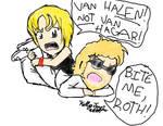 Halen, not Hagar