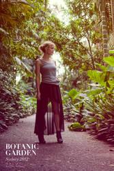 Botanic Garden - Nanna by Qayzas