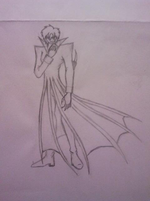 OC Thumbnail Sketch (plz read description) by MyLittlePrimo