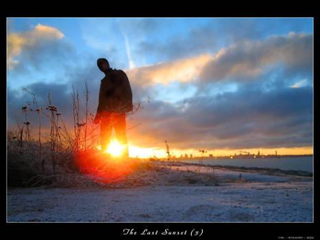 The Last Sunset -3-