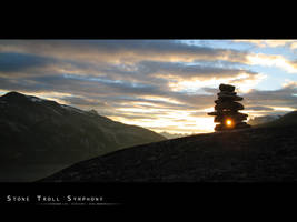 Stone Troll Symphony by Metalstorm